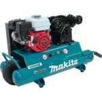Air Compressors & Tanks Gas Powered