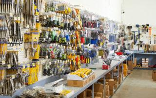 Lubbock's Best Tool Store