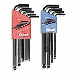 E Klind Hand Tools Hex Keys