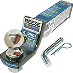Reese Vehicle Hitch Lubbock